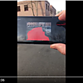 Low CPU consumption road detection and free space detection running in real time on a regular <b>smartphone</b> : RoadNex