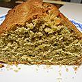 Cake au th