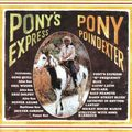 Pony Poindexter (1926-1988)
