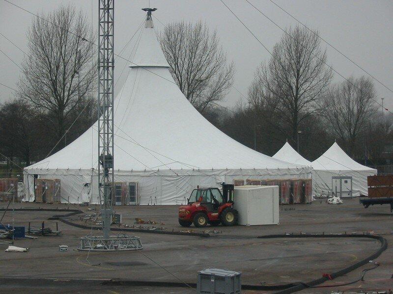 [Spectacle] Le Cirque du Soleil - TORUK 22344366