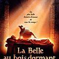 WOFLGANG REITHERMAN - la <b>belle</b> au <b>bois</b> <b>dormant</b>