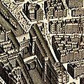 LE PIETON DE PARIS