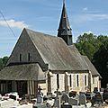 La commune de Saint Maclou de Folleville (Seine Maritime)