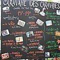 La caravane des caravanes, à Fleury-Mérogis (91) - 2016
