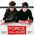 FORCE MAJEURE - 7,5/10