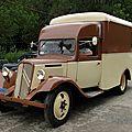 Citroën T2