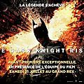 THE DARK KNIGHT RISES: une campagne marketing explosive !