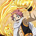 fairy tail personnage