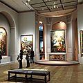 Le baroque des lumières, chefs-d'oeuvre des églises parisiennes au XVIIIème siècle