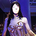 The Fahion World of <b>Jean</b>-<b>Paul</b> <b>Gaultier</b>: from the sidewalk to the catwalk