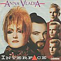 Interface - Anna Vladia
