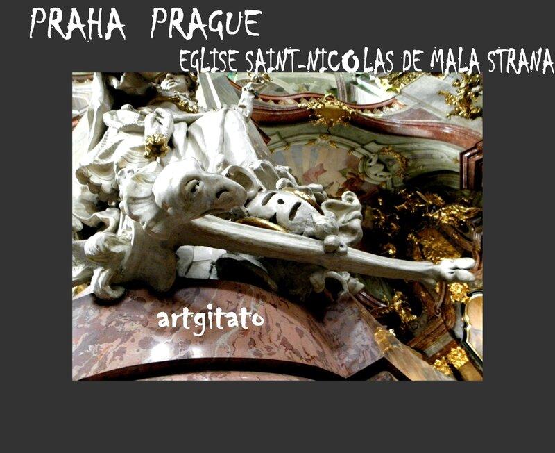 5 Église Saint-Nicolas de Malá Strana Praha Prague 6 (2)