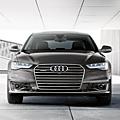 Audi : la