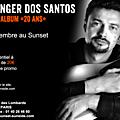 Dan INGER DOS SANTOS - Blog officiel
