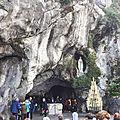<b>Lourdes</b> Hautes Pyrénées 65