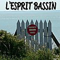 L'ESPRIT BASSIN..EST ARRIVE