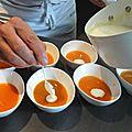 <b>Parmesan</b> fondu, le savoureux atout de la cuisine d'Italie du Nord