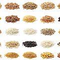 Juqu'au 26 Novembre, commandez des céréales et <b>légumineuses</b> bio de Fréjus