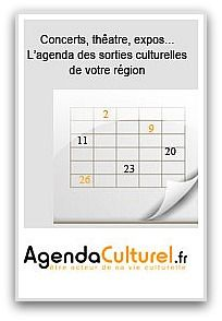 agenda culturel