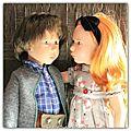 Harry & Marlène