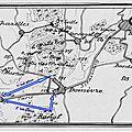 Le 29° régiment d'infanterie dans la Grande Guerre