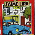 Livre ... <b>J</b>'<b>aime</b> lire n20  29 (1978)