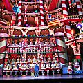 Radio City Christmas Spectacular, grand spectacle de <b>noël</b> à New York