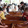 Jeux en Bois d'Antan