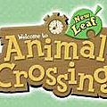 animal crossing, New leaf