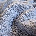 des tricots pour affronter le froid