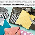 ATELIER STAMPIN UP MARS 2015