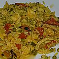 <b>Paella</b> Tupperware