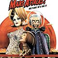 <b>Mars</b> <b>Attacks</b> ! , Tim Burton