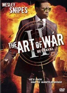 Art of War II : Betrayal