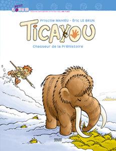 Ticayou, tome 2