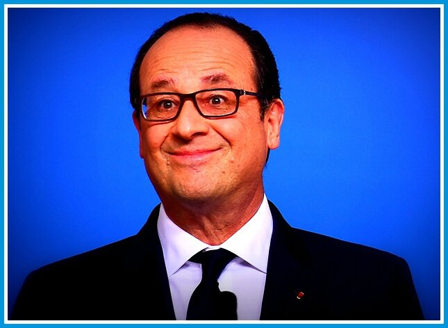 Hollande fd bleu 1