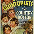 Le <b>médecin</b> de campagne (The Country Doctor). Henry King (1936)