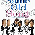 OCLC/Miscellanées (4) - It's the same old song - Four Tops (1965), C'est la même chanson - Claude François (1971)