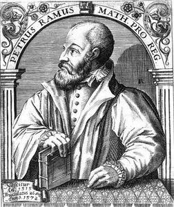 Petrus-Ramus