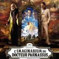 L'imaginarium du docteur Parnassus - <b>Terry</b> <b>Gilliam</b>