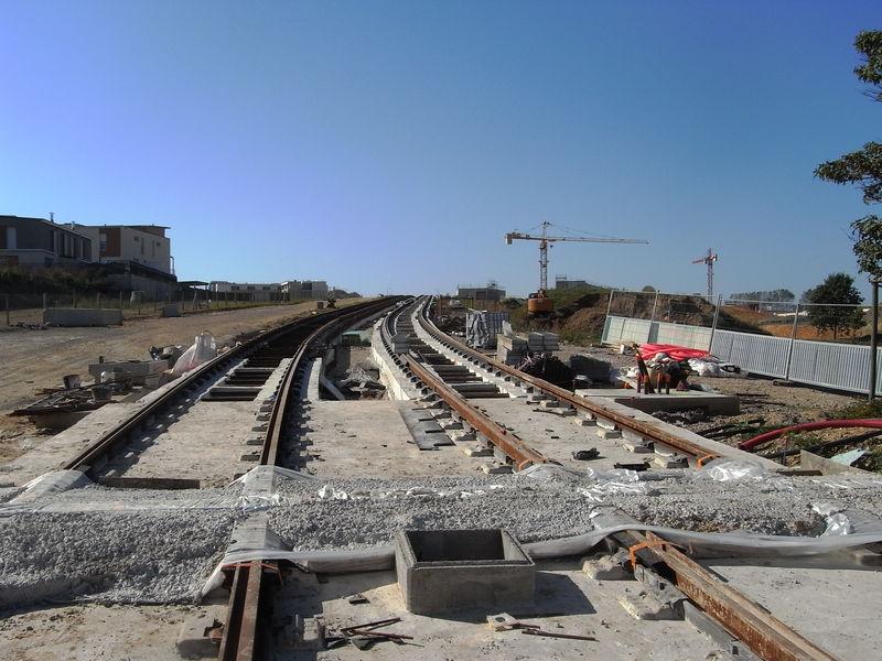 Tramway : En direct du chantier - Page 7 69037794