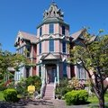 Port Townsend, Olympic Peninsula
