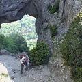 Trou du <b>Furet</b> d'Eyzahut – Drôme Provençale