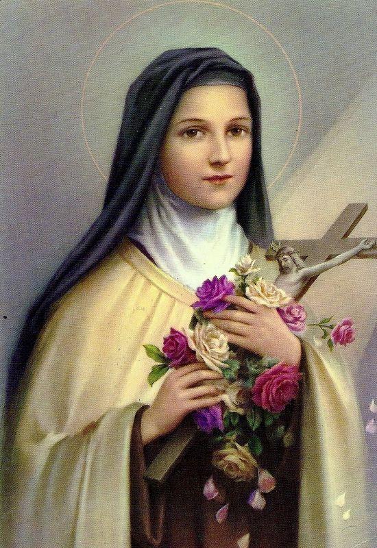 St Thérèse dans Ste Thérèse 27996290