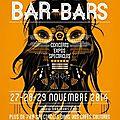 FESTIVAL BAR-BARS 2014 PROGRAMME