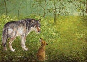 Illustratrice jeunesse et animalière 5604064_m
