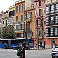 <b>Cap</b> to Palma de Mallorca