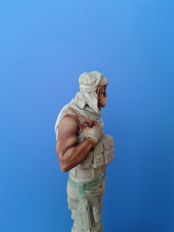 Green Beret-knight models TERMINE 103740833_o