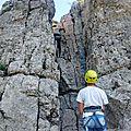 Frank Poupelin ° Educateur Sportif multisports / Moniteur escalade & activités outdoor