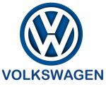 VW Logo Top